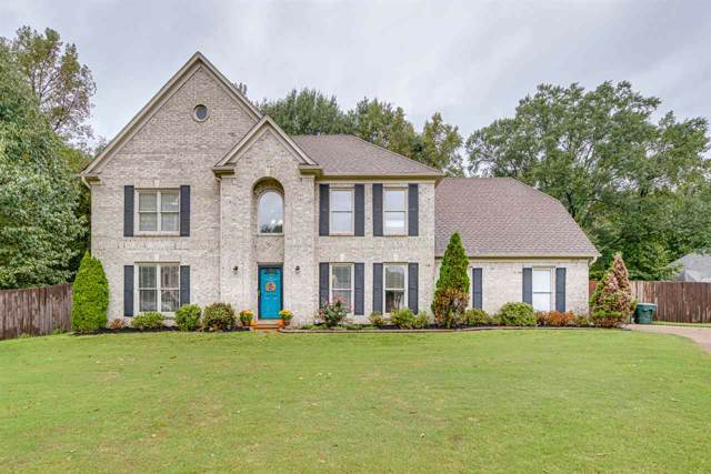 6270 Sir Ians Cv, Bartlett, TN 38135 (#10064582) :: The Melissa Thompson Team