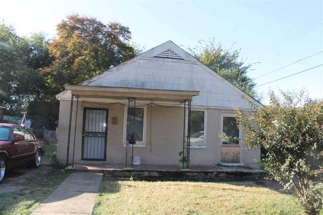 1575 Cella St, Memphis, TN 38114 (#10064616) :: All Stars Realty