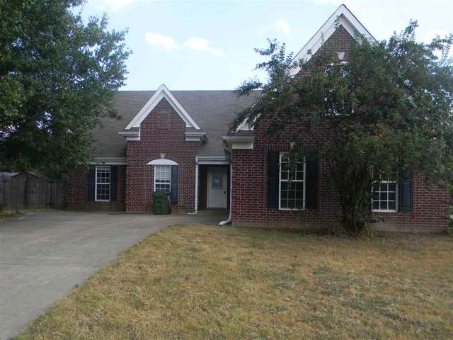 6898 S Alder Wood Dr, Millington, TN 38053 (#10064620) :: The Wallace Group - RE/MAX On Point