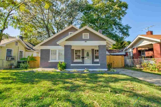 835 N Watkins St, Memphis, TN 38107 (#10064637) :: All Stars Realty