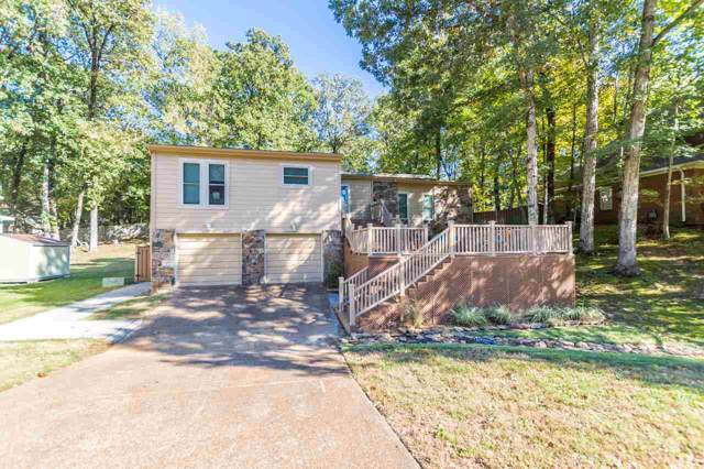 288 Ericson Rd, Memphis, TN 38018 (#10064700) :: RE/MAX Real Estate Experts