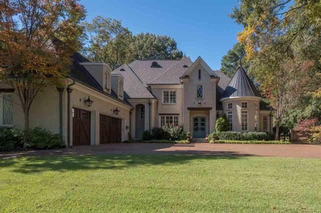 65 N Grove Park Rd, Memphis, TN 38117 (#10064712) :: All Stars Realty