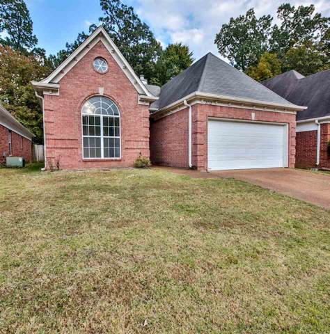 2712 Java Dr, Cordova, TN 38002 (#10064759) :: RE/MAX Real Estate Experts