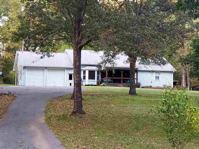 220 North Cv, Unincorporated, TN 38028 (#10064769) :: The Wallace Group - RE/MAX On Point