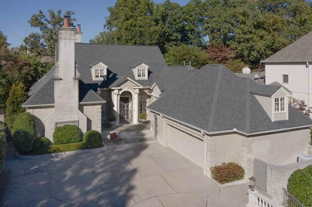 343 N River Oaks Rd, Memphis, TN 38120 (#10064770) :: All Stars Realty