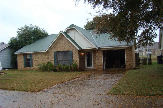 4276 Water Briar Rd, Millington, TN 38053 (#10064794) :: The Wallace Group - RE/MAX On Point