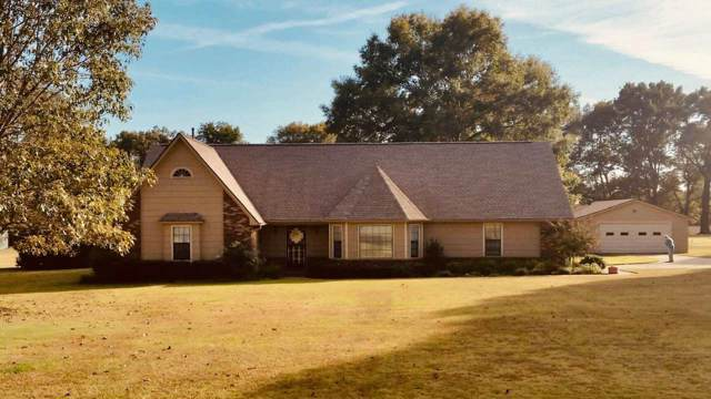 4083 Isom Cv, Millington, TN 38053 (#10064814) :: The Wallace Group - RE/MAX On Point