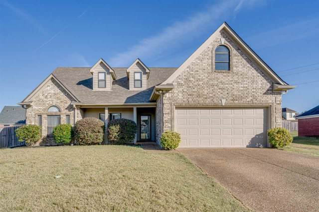 165 Mossy Springs Dr, Oakland, TN 38060 (#10064829) :: The Melissa Thompson Team