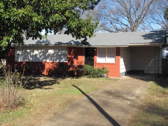 2040 Burnham Ave, Memphis, TN 38127 (#10064941) :: Bryan Realty Group