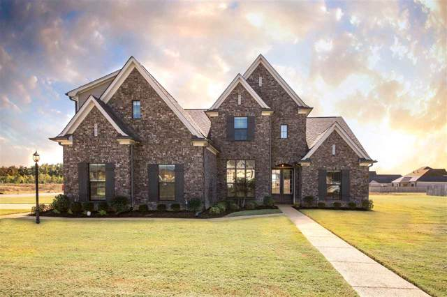686 Autumn Winds Dr, Collierville, TN 38017 (#10064976) :: RE/MAX Real Estate Experts