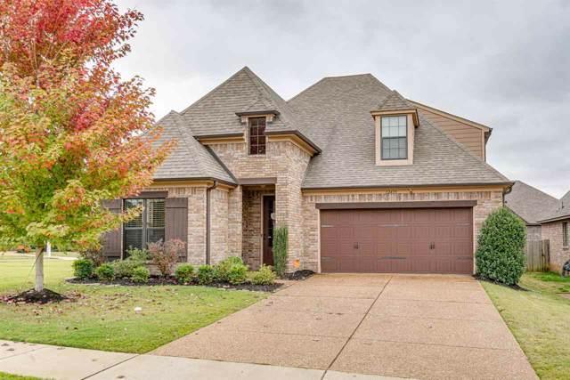 12439 Warren Ridge Ln, Arlington, TN 38002 (#10065029) :: ReMax Experts