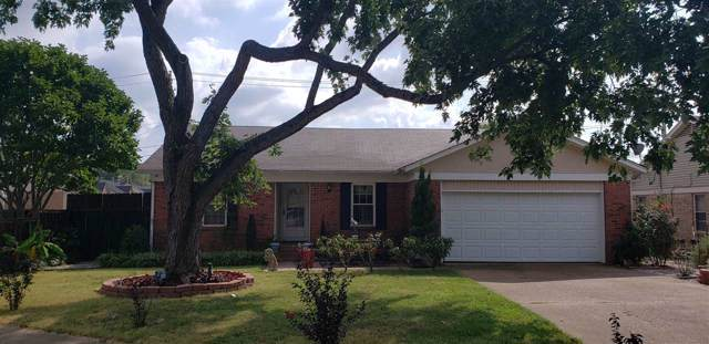 4403 Bennett Wood Rd, Millington, TN 38053 (#10065032) :: The Wallace Group - RE/MAX On Point