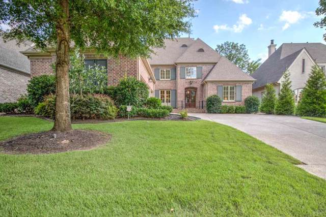 1237 S Dubray Pl, Collierville, TN 38017 (#10065035) :: All Stars Realty