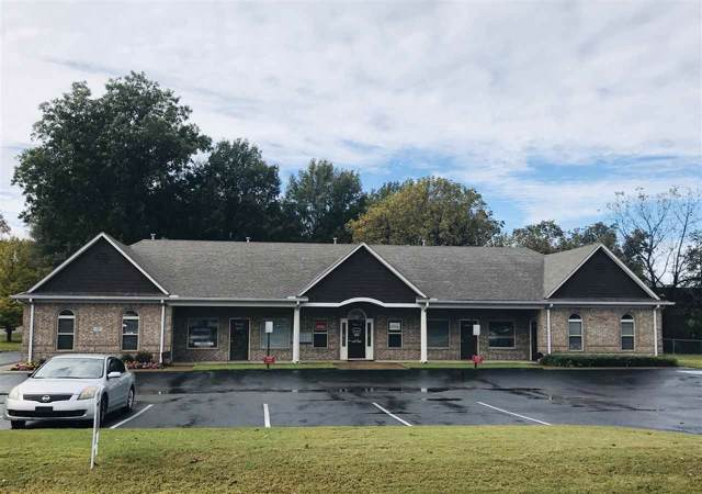 70 Clay St, Oakland, TN 38060 (#10065061) :: ReMax Experts