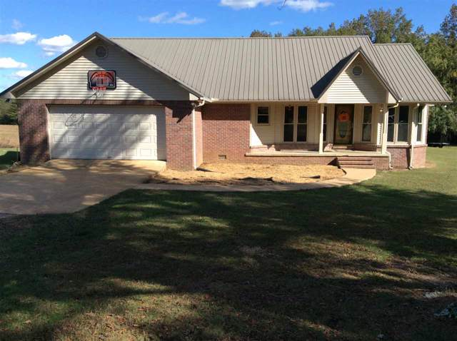 469 Hwy 365 Hwy, Tishomingo, MS 38873 (#10065062) :: The Melissa Thompson Team