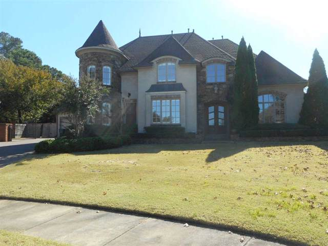 1105 Braystone Trl, Collierville, TN 38017 (#10065063) :: RE/MAX Real Estate Experts