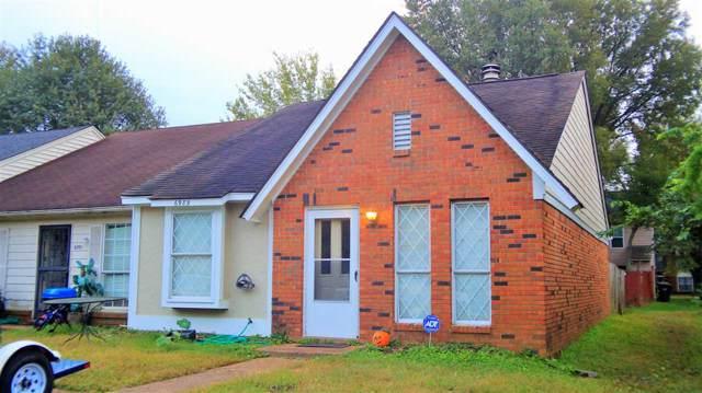 6989 Crestridge Rd, Memphis, TN 38119 (#10065067) :: RE/MAX Real Estate Experts