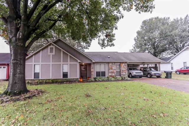 6355 Briergate Dr, Bartlett, TN 38134 (#10065103) :: RE/MAX Real Estate Experts