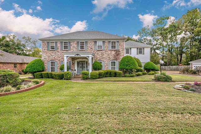 6716 Fossil Creek Rd, Memphis, TN 38120 (#10065157) :: The Wallace Group - RE/MAX On Point