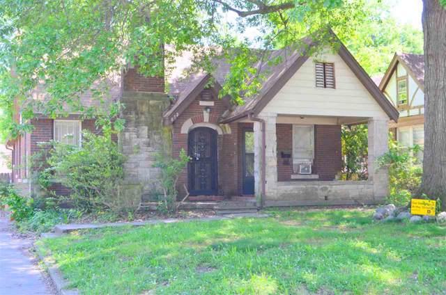 872 N Auburndale St, Memphis, TN 38107 (#10065164) :: All Stars Realty