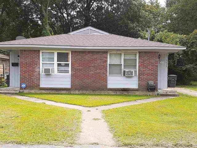 3453 Lamphier Ave, Memphis, TN 38122 (#10065188) :: ReMax Experts
