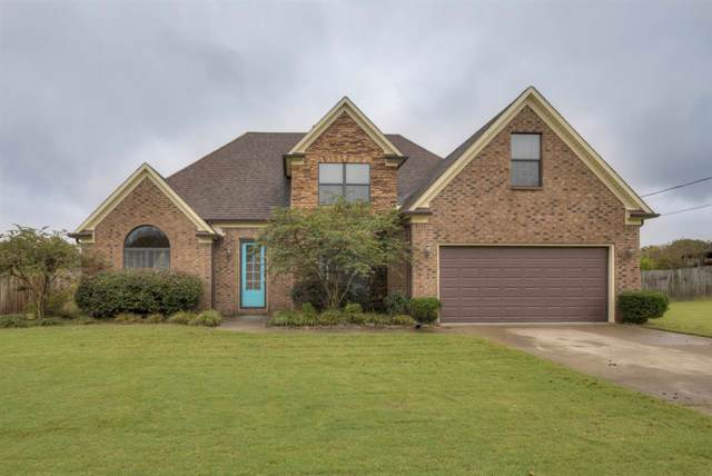 66 Amber Tree Cv, Brighton, TN 38011 (#10065212) :: The Wallace Group - RE/MAX On Point
