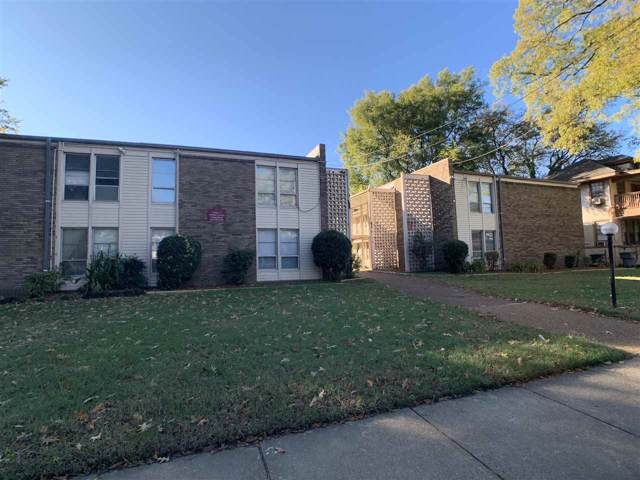 151 N Belvedere Blvd #22, Memphis, TN 38104 (#10065222) :: ReMax Experts