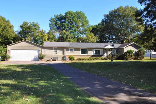 1206 Dovecrest Rd, Memphis, TN 38134 (#10065228) :: ReMax Experts