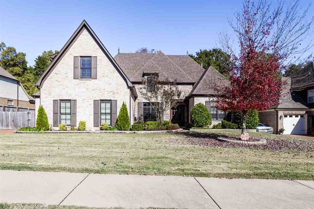 12224 Spearhead Ln, Arlington, TN 38002 (#10065230) :: The Wallace Group - RE/MAX On Point