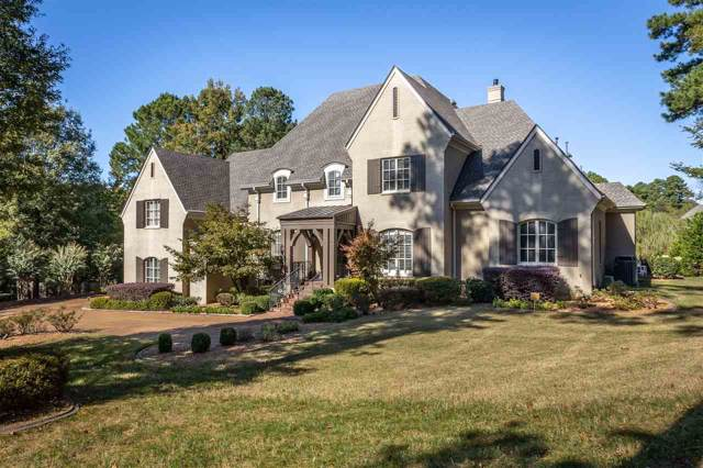 9332 Forest Hill Ln, Germantown, TN 38139 (#10065250) :: The Wallace Group - RE/MAX On Point