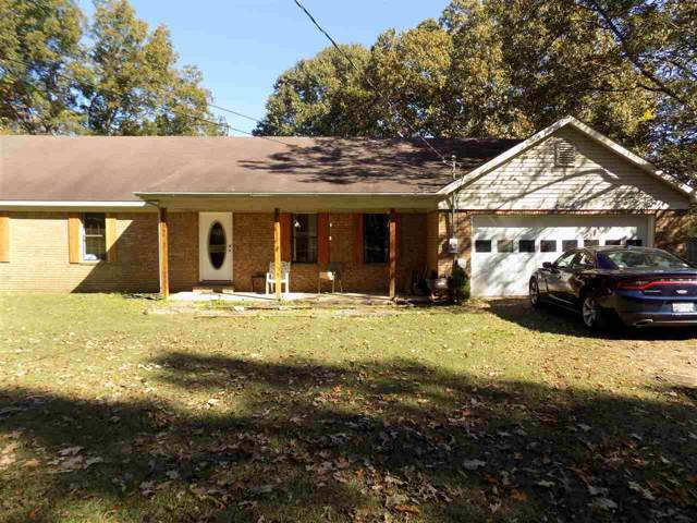 8468 Quito Rd, Unincorporated, TN 38053 (#10065251) :: Bryan Realty Group