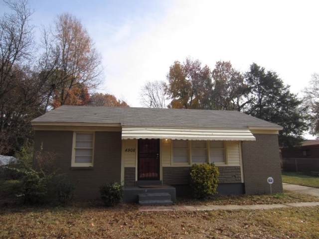4908 Fairley Rd, Memphis, TN 38109 (#10065274) :: The Melissa Thompson Team