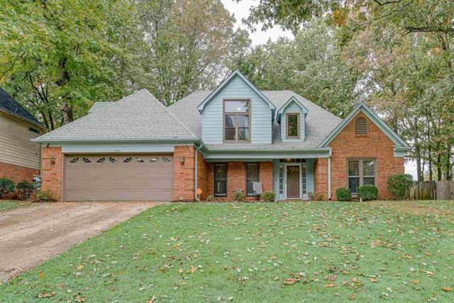 1543 Teal Wing Ln, Memphis, TN 38016 (#10065275) :: All Stars Realty