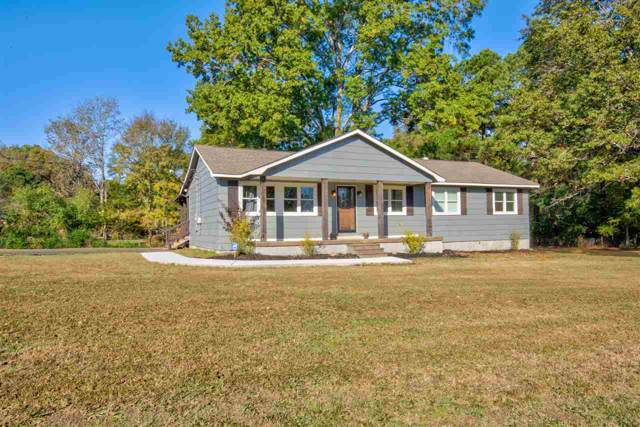 345 Randy Rd, Unincorporated, TN 38028 (#10065277) :: The Wallace Group - RE/MAX On Point