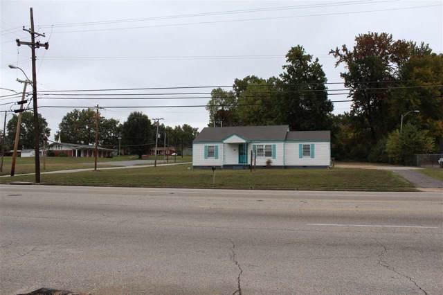 2320 Frayser Blvd, Memphis, TN 38127 (#10065286) :: Bryan Realty Group