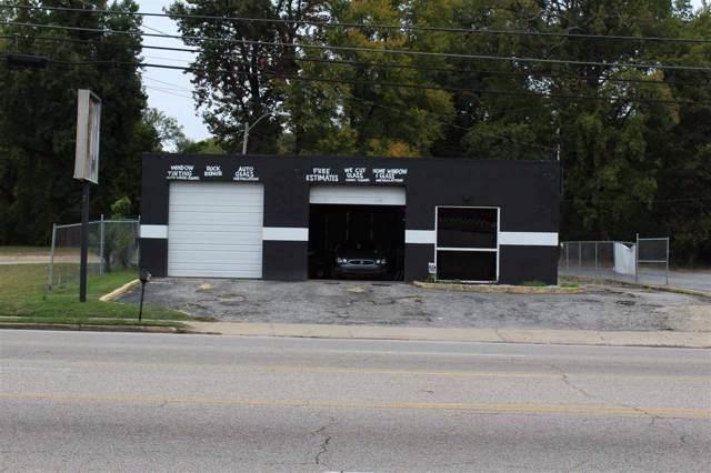 2330 Frayser Blvd, Memphis, TN 38127 (#10065287) :: The Melissa Thompson Team