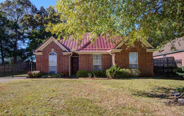 145 Oakland Hills Dr, Oakland, TN 38060 (#10065293) :: The Wallace Group - RE/MAX On Point
