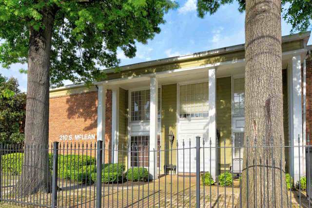 210 S Mclean Blvd #9, Memphis, TN 38104 (#10065296) :: The Wallace Group - RE/MAX On Point