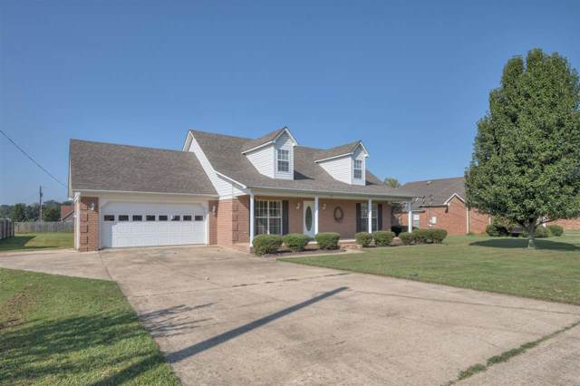 355 Sunflower Dr, Atoka, TN 38004 (#10065331) :: The Wallace Group - RE/MAX On Point