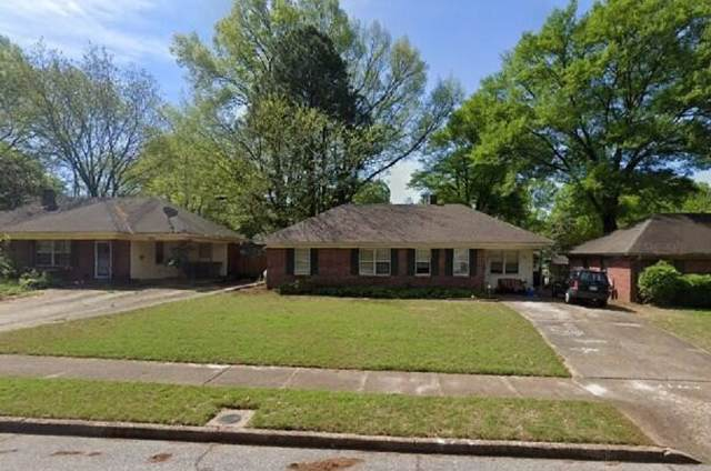 5051 Dee Rd, Memphis, TN 38117 (#10065357) :: Bryan Realty Group