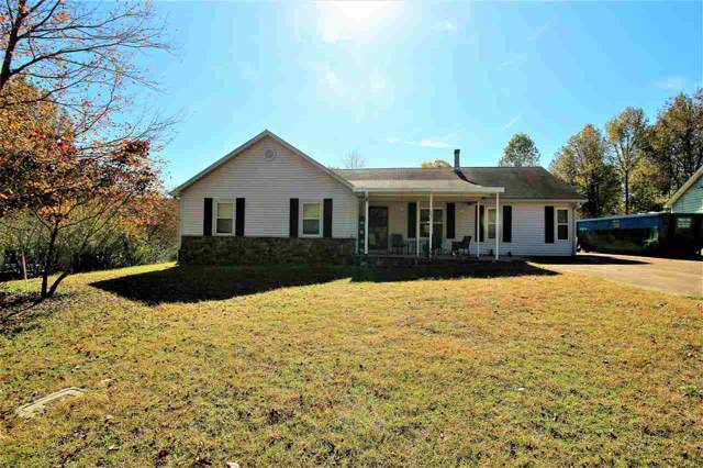 303 Chisolm Trl, Unincorporated, TN 38004 (#10065362) :: The Wallace Group - RE/MAX On Point