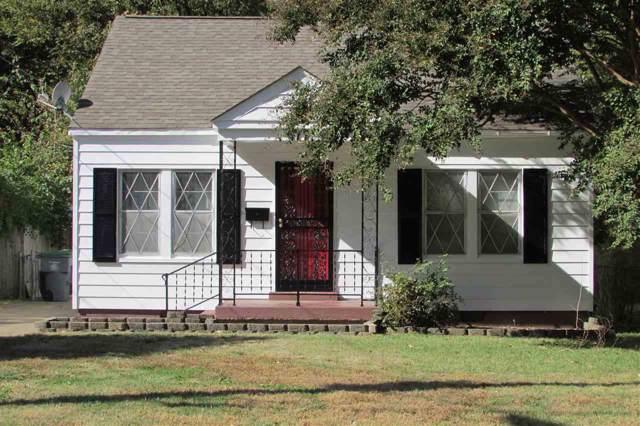 677 Freeman St, Memphis, TN 38122 (#10065371) :: ReMax Experts