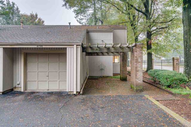 4796 Towering Oaks Dr Lot 901, Memphis, TN 38117 (#10065400) :: The Wallace Group - RE/MAX On Point