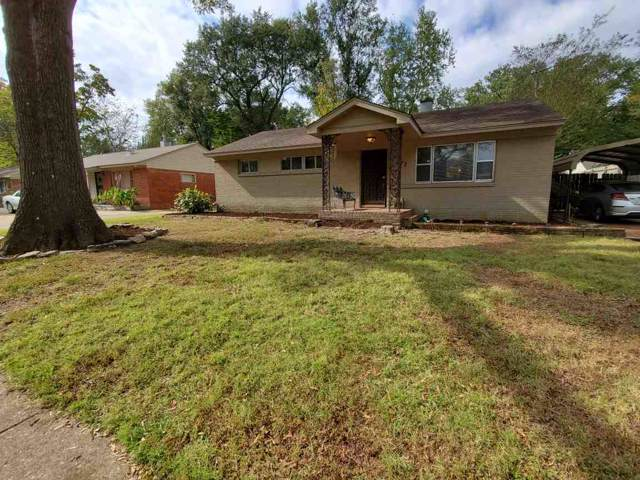 477 Mineral Rd, Memphis, TN 38120 (#10065436) :: The Wallace Group - RE/MAX On Point