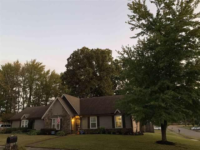 9393 Colts Neck Rd, Lakeland, TN 38002 (#10065451) :: J Hunter Realty