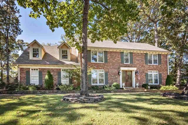 2525 Lutonwood Cv, Germantown, TN 38139 (#10065464) :: RE/MAX Real Estate Experts