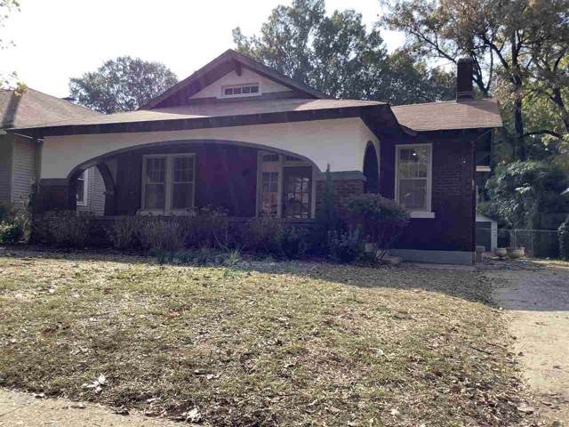 2023 Oliver St, Memphis, TN 38104 (#10065473) :: ReMax Experts