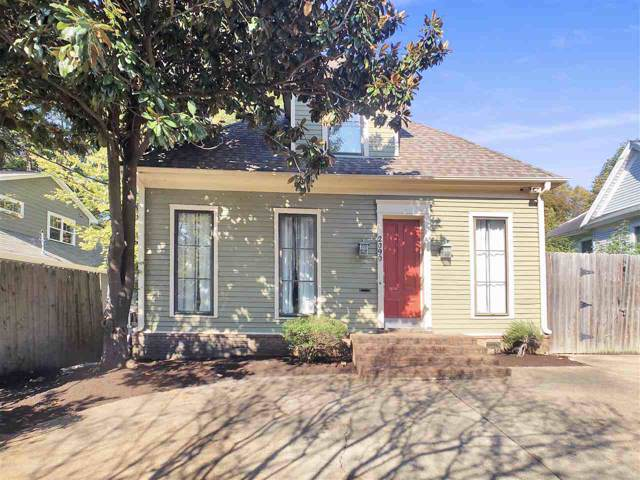 2090 Higbee Ave, Memphis, TN 38104 (#10065482) :: The Wallace Group - RE/MAX On Point