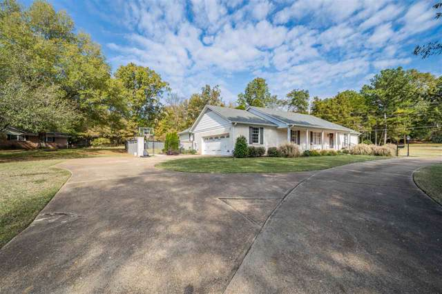 513 Oak St, Somerville, TN 38068 (#10065495) :: J Hunter Realty