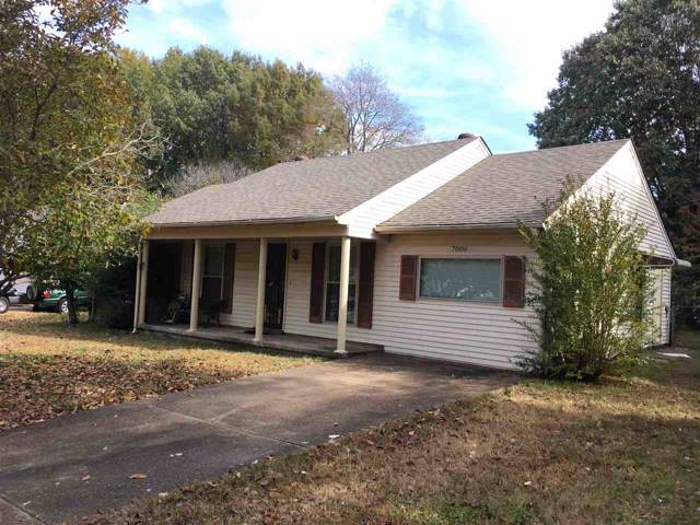 7006 Richard Wilson Dr, Millington, TN 38053 (#10065498) :: The Wallace Group - RE/MAX On Point